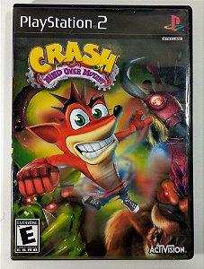 Crash Mind over Mutant [REPLICA] - PS2