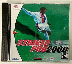 Striker PRO 2000 [REPLICA] - Dreamcast