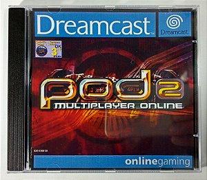 POD 2 [REPLICA] - Dreamcast