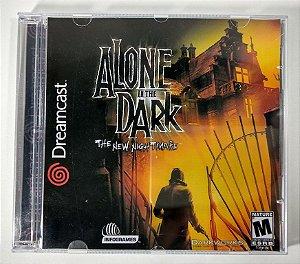Alone in the Dark [REPLICA] - Dreamcast