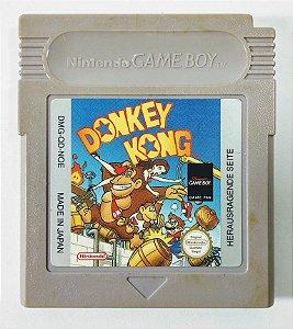 Donkey Kong Original - GB