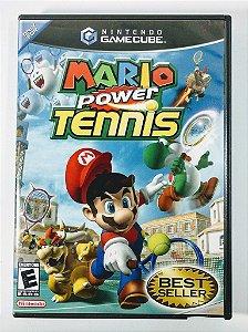 Mario Power Tennis - GC