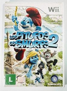 Os Smurfs 2 - Wii