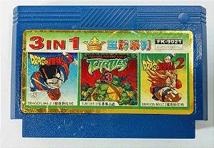 3 in 1 - NES (Polystation e Similares)
