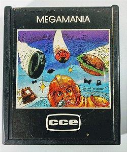 Megamania CCE - Atari