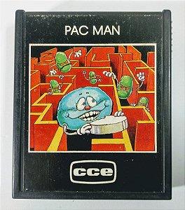 Pac Man CCE - Atari