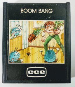Boom Bang CCE - Atari