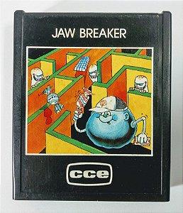Jaw Breaker CCE - Atari
