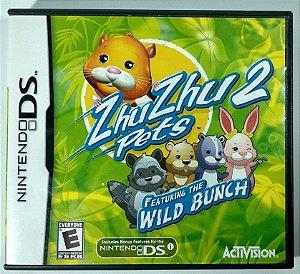 Zhuzhu Pets 2 Original - DS