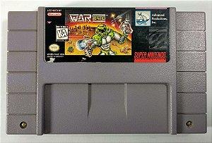 War 2410 Original - SNES