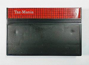 Taz-Mania - Master System