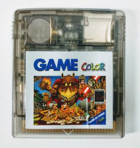 700 in 1 (Flashcard Game Boy Color)