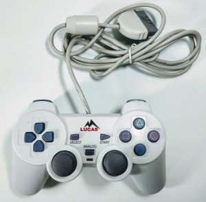 Controle - PS1 One