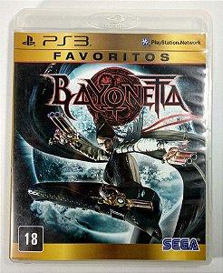 Bayonetta - PS3