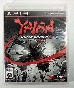 Yaiba Ninja Gaiden Z - PS3