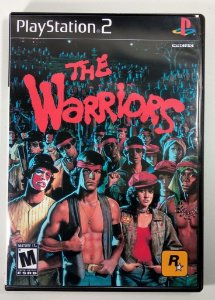 The Warriors [REPLICA] - PS2