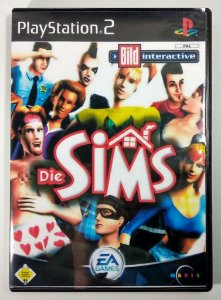 The Sims [REPLICA] - PS2