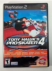 Tony Hawks 4 [REPLICA] - PS2