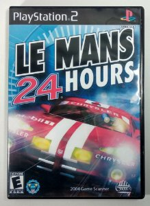 Le Mans 24 Hours [REPLICA] - PS2