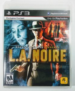 L.A Noire - PS3