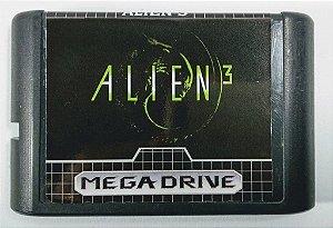Alien 3 - Mega Drive