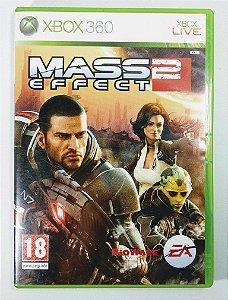 Mass Effect 2 [EUROPEU] - Xbox 360