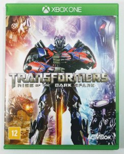 Transformers Rise of the Dark Spark - Xbox One