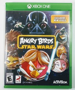 Angry Birds Star Wars - Xbox One
