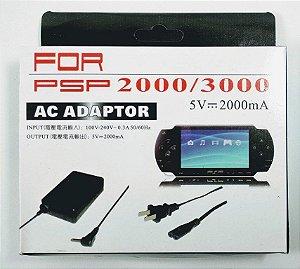 Carregador - PSP 1000/2000/3000