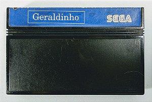 Geraldinho - Master System