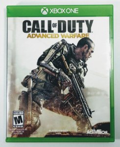 Call of Duty Advanced Warfare - Xbox One