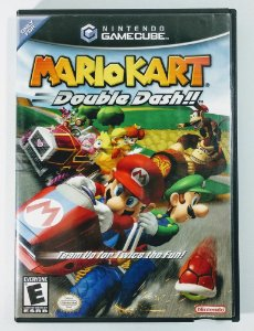 Mario Kart Double Dash - GC