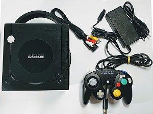 Console Nintendo Game Cube