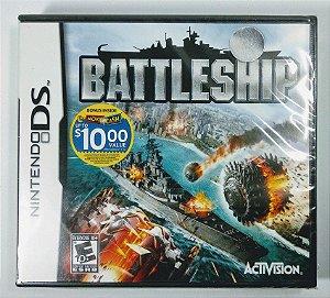 Battleship Original (LACRADO) - DS