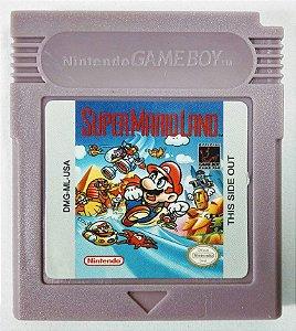 Jogo Super Mario Land - GB