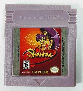Jogo Shantae - GBC