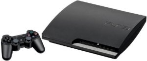Playstation 3 Slim 160GB - PS3