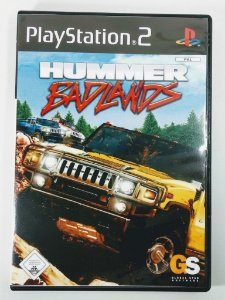 Hummer Badlands [REPLICA] - PS2
