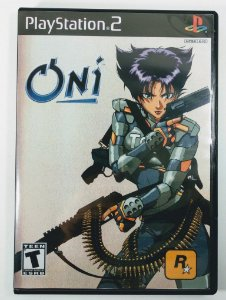 Oni [REPLICA] - PS2