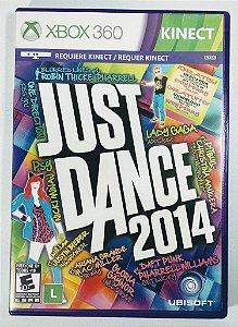 Jogo Just Dance 2014 - Xbox 360