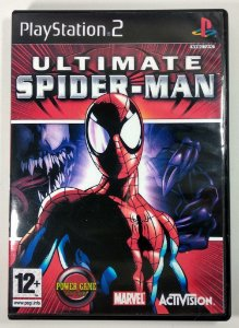 Ultimate Spider-man [REPLICA] - PS2