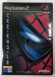 Spider-man [REPLICA] - PS2