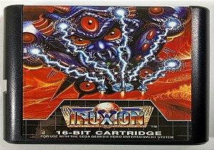 Jogo Truxton - Mega Drive