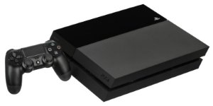 Console Sony Playstation 4 500GB - PS4