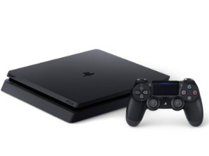 Console Playstation 4 Slim 500GB - PS4