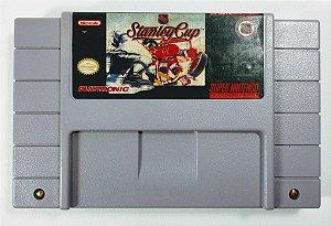 Jogo Stanley Cup Original - SNES