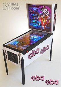 Oba-Oba - Taito 1978