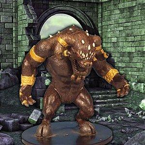 Goristro #24 - Legendary evil
