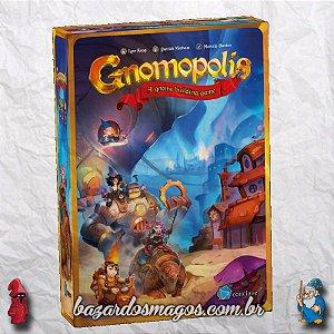 Gnomópolis