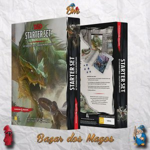 D&D Starter Set (Kit Introdutório)
